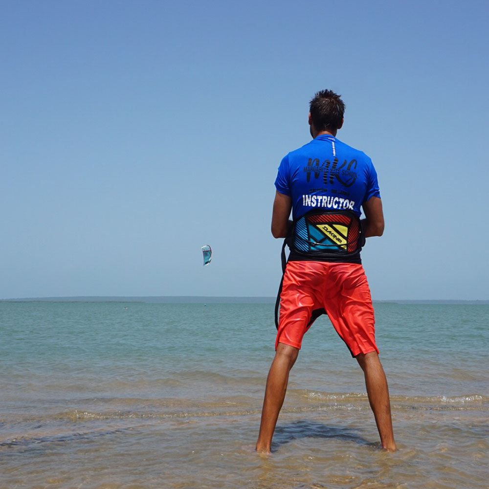 Best kite school in Sri Lanka