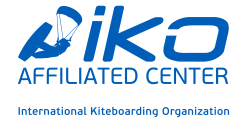 IKO kitesurfing Sri Lanka