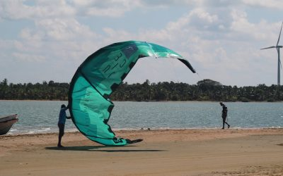 Top kite spots in Sr Lanka