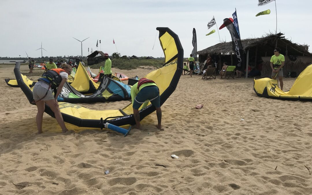 The ultimate guide about best kites for beginners to learn kitesurf
