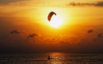 The ultimate guide with the top kitesurfing destinations in Asia