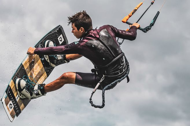 who are the best kiteboarders in the world?