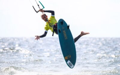 The most common kitesurfing accidents. Is kiteboarding a safe sport?