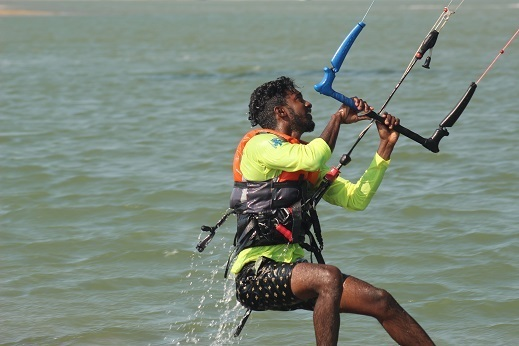 A beginners kite guide