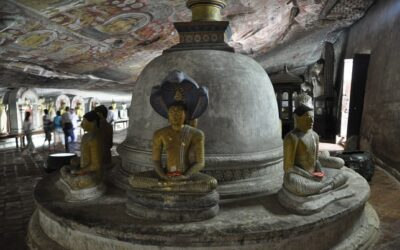 The most breathtaking places to see in Sri Lanka