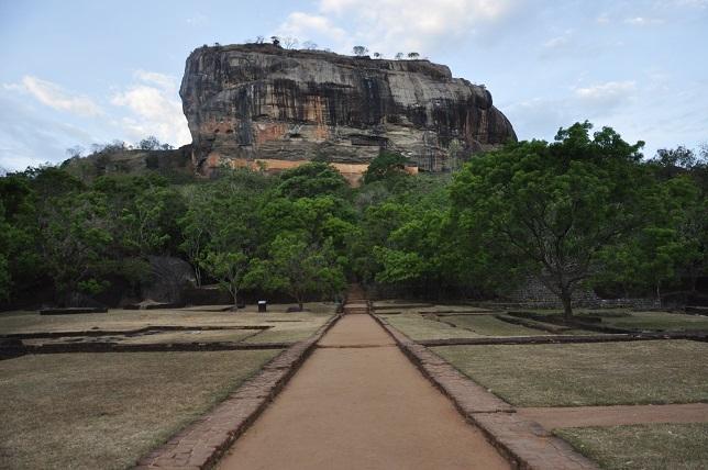 What to do in Sigiriya - Sri Lanka