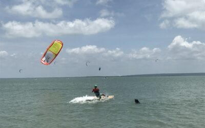 How difficult is it to learn kitesurfing ? Is it hard to learn?